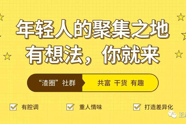 王渣男虚拟资源项目4.0【渣圈-王校长】(原价999)